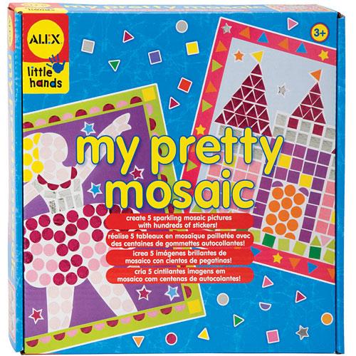 Мозаика своими руками книга