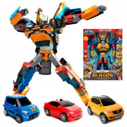 Тобот Тритан, Tobot, Young Toys 301006